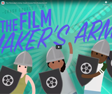 The Filmmaker's Army: Crash Course Film Production #3