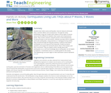 Earthquakes Living Lab: FAQs about P Waves, S Waves and More