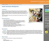 GVL - Health Information Management