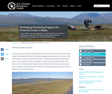 Developing Monitoring Programs for Protected Lands in Alaska