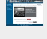 UMass - Hydrology E & G SCI, Fall 2005