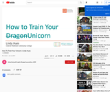 HOW TO TRAIN YOUR UNICORN: RISE OF THE DESIGN GENERALIST | Lindy Hues