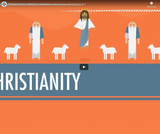 Christianity from Judaism to Constantine: Crash Course World History #11