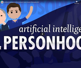 Artificial Intelligence & Personhood: Crash Course Philosophy #23