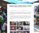Chqe'tamaj le qach'ab'al K'iche'! - A Beginner to Advanced Level K'iche' Online Course