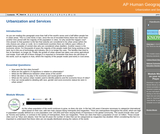 GVL - Urbanization