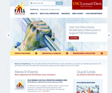 Fall Prevention Center of Excellence Website