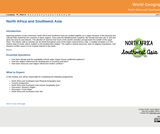 GVL - Northern Africa and Southwestern Asia