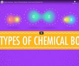 Atomic Hook-Ups - Types of Chemical Bonds: Crash Course Chemistry #22