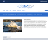 Coastal Processes, Hazards and Society
