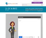 CC & BCC