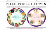 Pitch Perfect Pinyin