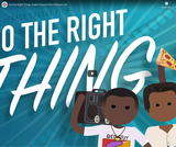 Do the Right Thing: Crash Course Film Criticism #6