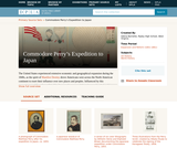 Commodore Perry's Expedition to Japan