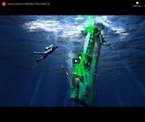WSF - James Cameron's DEEPSEA CHALLENGE 3D