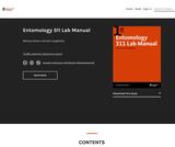 Entomology 311 Lab Manual