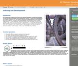 GVL - Industry and Development