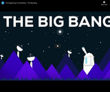 The Beginning of Everything - The Big Bang