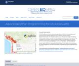 GIS Application Development