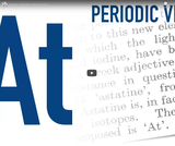 Astatine - Periodic Table of Videos