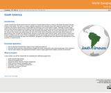 GVL - South America