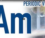 Americium - Periodic Table of Videos
