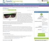 Exploiting Polarization: Designing More Effective Sunglasses
