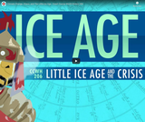 Climate Change, Chaos, and The Little Ice Age - Crash Course World History 206