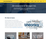 Instructional Design website