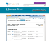 Buying a Ticket