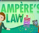 Ampère's Law: Crash Course Physics #33
