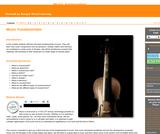 GVL - Music Fundamentals