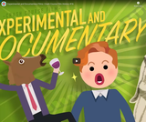 Experimental and Documentary Films: Crash Course Film History #16