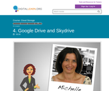 Google Drive and Skydrive