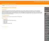 GVL - AP Exam Review