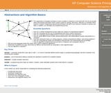 GVL - Abstractions and Algorithm Basics