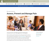 Delirium Assessment Pocket Guide