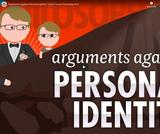 Arguments Against Personal Identity: Crash Course Philosophy #20