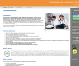 GVL - Communication
