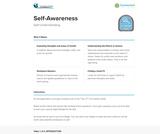 21st Century Skills: Self-Awareness