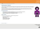 GVL - Astronomy's History