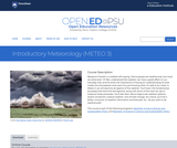 Introductory Meteorology