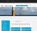 Offshore Wind Farm Design