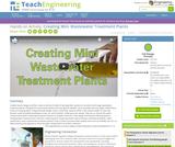 Creating Mini Wastewater Treatment Plants