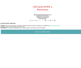 Life Cycle of HIV, a Retrovirus (Part 2)