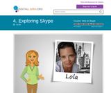 Exploring Skype