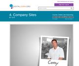 Company Sites