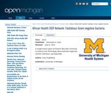 Fastidious Gram-negative bacteria