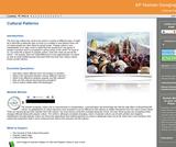 GVL - Cultural Patterns